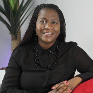 Sanelisiwe Mabimba-Mkansi
